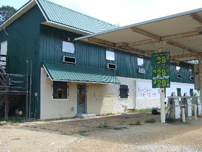 Forkland Store/Motel