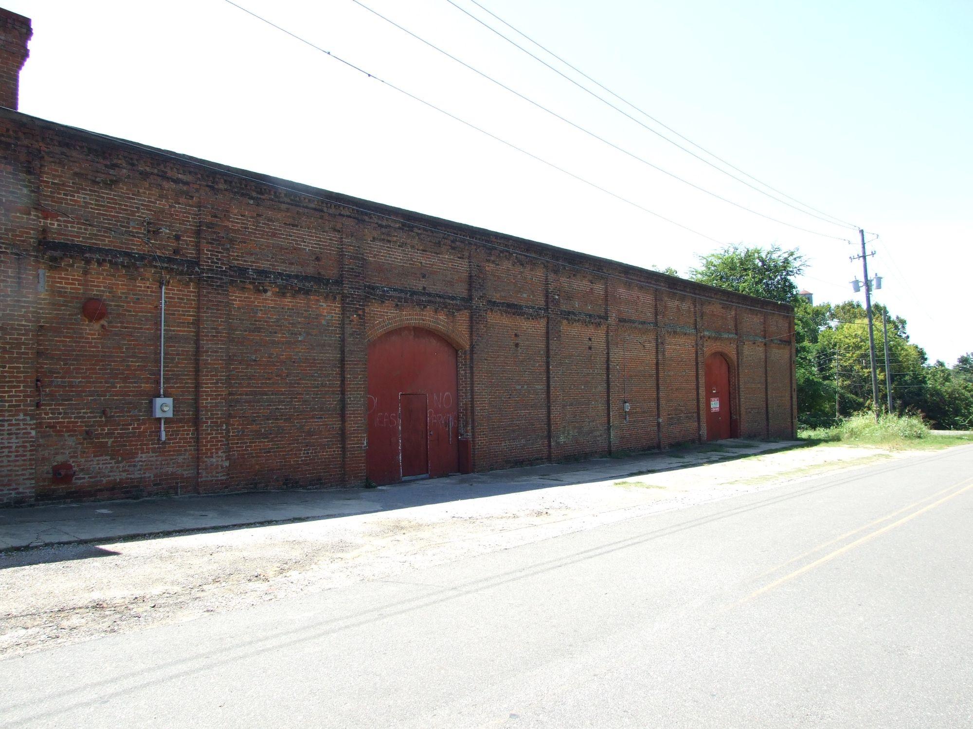 Culpepper Commercial Lot