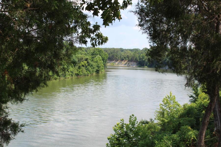 580 River Ranch Road