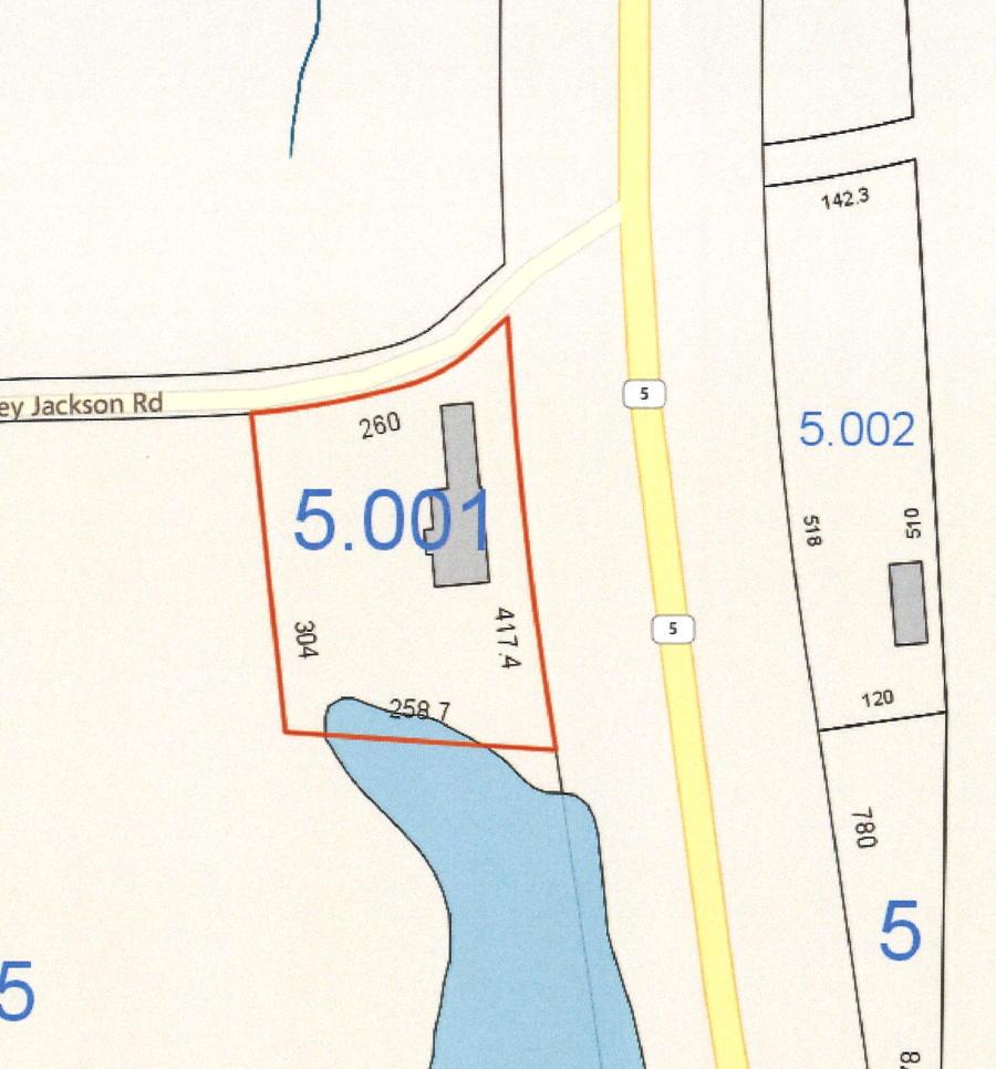 2.15 Acres Hwy 5